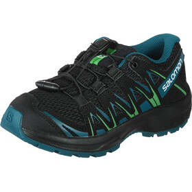 Salomon XA Pro 3D Shoes Kids black